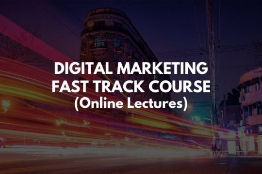 Digital Marketing Corporate Training
